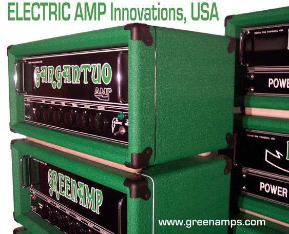 Des guitares, des amplis, et des pédales d'effets infernaux Green-ea-usa-gargantuo-001